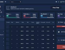 #54 สำหรับ Very Visually Attractive Website Design โดย dipankarmaikap77