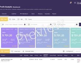 #51 สำหรับ Very Visually Attractive Website Design โดย elloisa92
