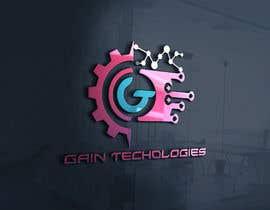 #69 for Need Logo for Gain Techologies by mdmahmud201