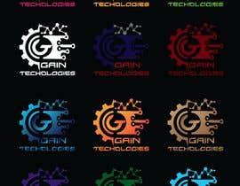 #96 for Need Logo for Gain Techologies by mdmahmud201