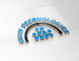 #66 for Need Logo for Gain Techologies by alamin2312