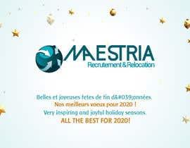 #27 for holiday season greetings by gpnatraj