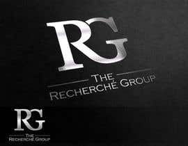 nº 31 pour Logo Design for our company. The Recherchè Group par HammyHS