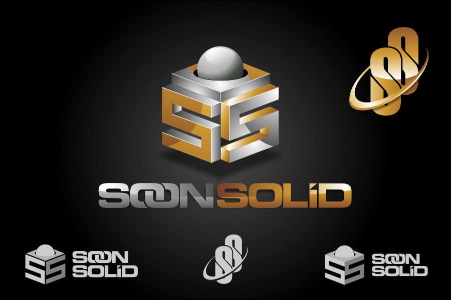 Konkurrenceindlæg #                                        3                                      for                                         Logo Design for 3D Printing Device