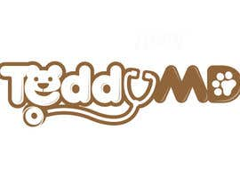 #76 para Logo Design for Teddy MD, LLC por Jun01