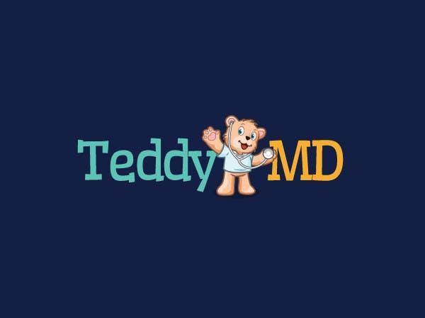 Konkurrenceindlæg #60 for Logo Design for Teddy MD, LLC