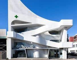 #15 para Draw a detailed building por patoalejo72