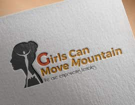 #1064 cho Girls Can Move Mountains bởi WicksDesigns