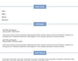 #3 untuk WORDPRESS PAGE DESIGN (PHP + HTML/CSS) oleh lookman7
