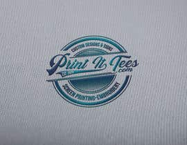 #75 for Print It Tees by JasonBd