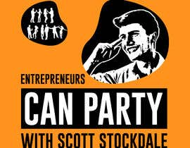 #76 for Logo for my new podcast, Entrepreneurs Can Party! by alaminsumon00