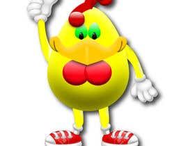 #45 cho Cute Funny Easter eggs bởi Zulfiqar76911