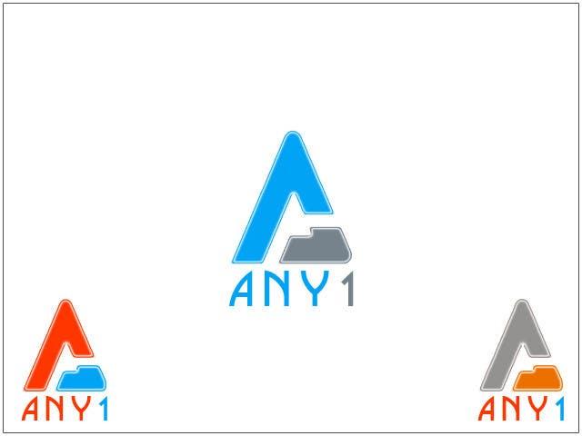 Proposition n°                                        208                                      du concours                                         Logo Design for Any1 Ltd