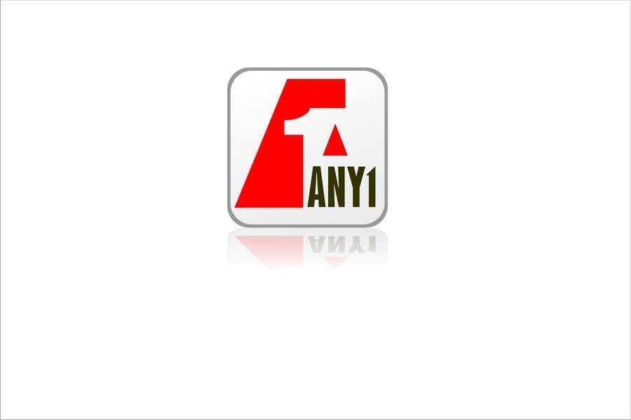 Proposition n°                                        205                                      du concours                                         Logo Design for Any1 Ltd