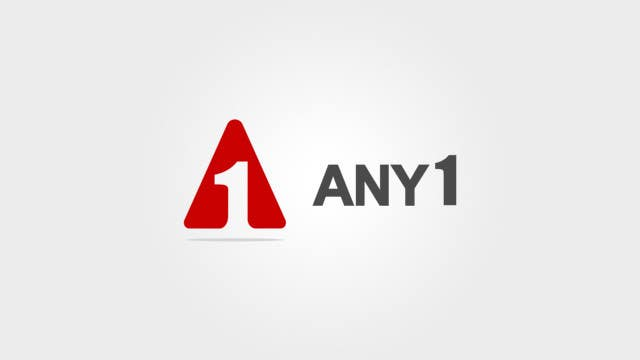 Proposition n°                                        164                                      du concours                                         Logo Design for Any1 Ltd