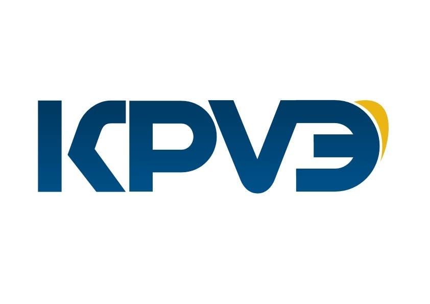 Kilpailutyö #                                        16                                      kilpailussa                                         Logo Design for Kappatos Productions and Video Entertainment (KPVE)