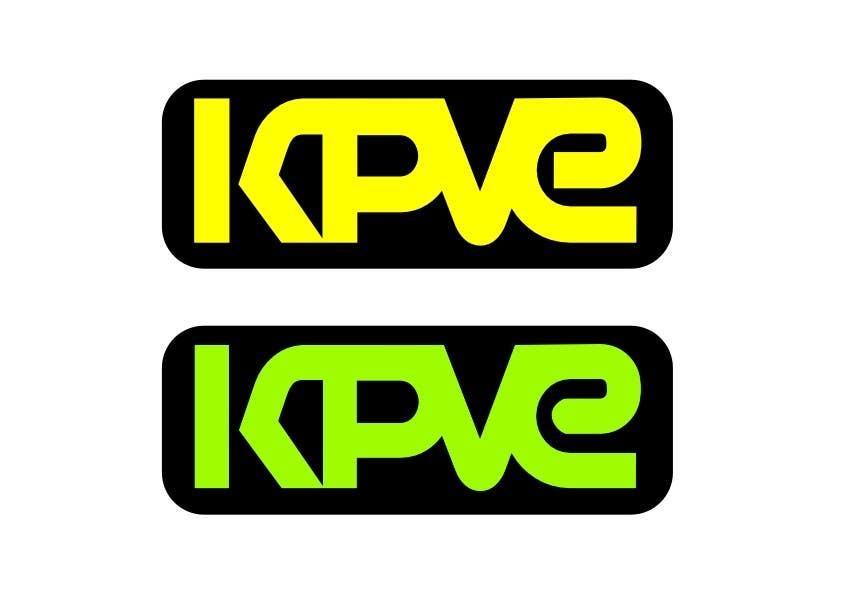 Kilpailutyö #                                        17                                      kilpailussa                                         Logo Design for Kappatos Productions and Video Entertainment (KPVE)