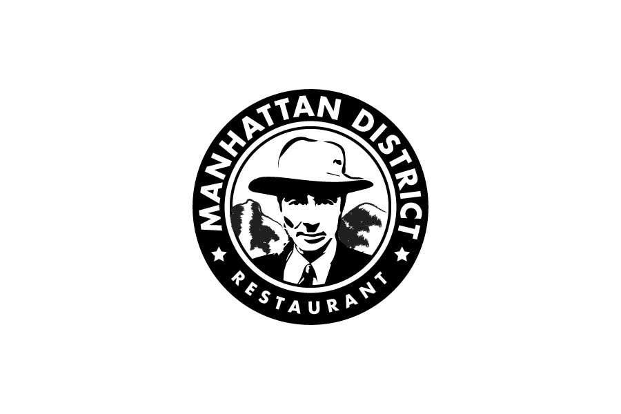 Inscrição nº                                         41                                      do Concurso para                                         Manhattan District