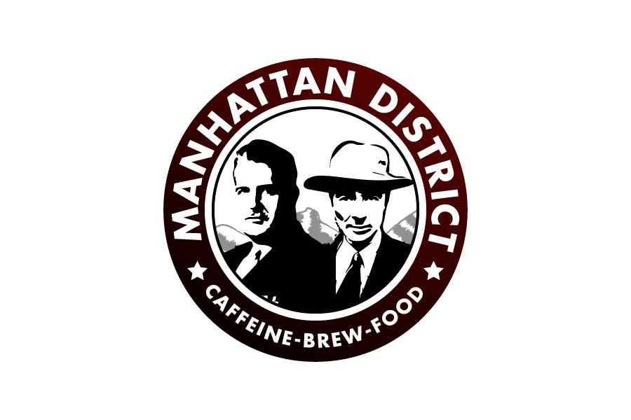 Proposition n°                                        61                                      du concours                                         Manhattan District