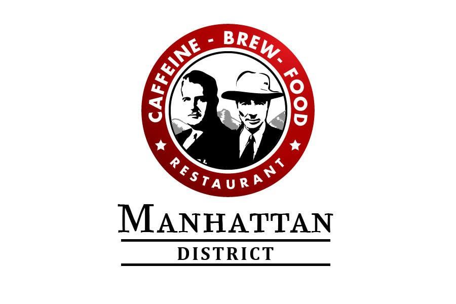 Proposition n°                                        64                                      du concours                                         Manhattan District