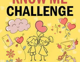 leuchi tarafından Do You Even Know Me Challenge Book Cover için no 85
