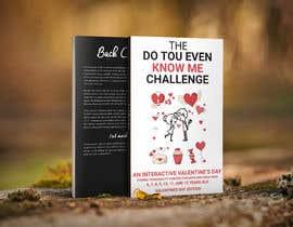 rajibchandra525 tarafından Do You Even Know Me Challenge Book Cover için no 72