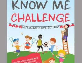 fariyataba tarafından Do You Even Know Me Challenge Book Cover için no 101