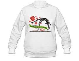 #212 for gymnastics event shirt design by sudhirmp