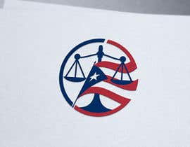 #157 untuk Design a Logo for AbogadosEnPuertoRico dot com oleh eddesignswork