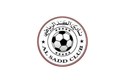 nº 325 pour Logo Design for Sports soccer  Club par kk58