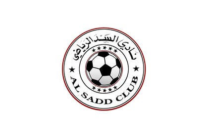 nº 326 pour Logo Design for Sports soccer  Club par kk58