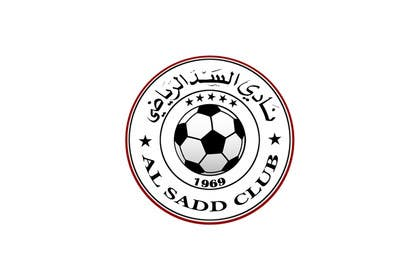 nº 330 pour Logo Design for Sports soccer  Club par kk58