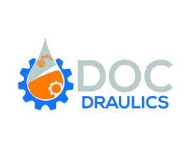 #254 for LOGO/SIGN – DOC DRAULICS af abdulecreation