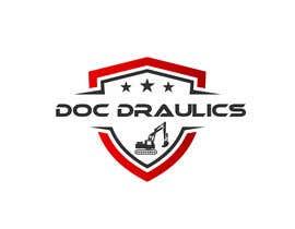 #251 for LOGO/SIGN – DOC DRAULICS af mksumon091