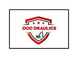 #267 for LOGO/SIGN – DOC DRAULICS af mksumon091