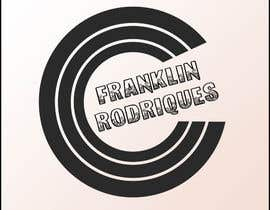 #9 para Logo Design for dj franklin rodriques por Marodico