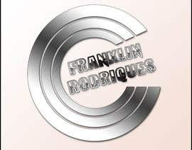 #10 para Logo Design for dj franklin rodriques por Marodico