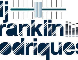 #18 para Logo Design for dj franklin rodriques por zahidall