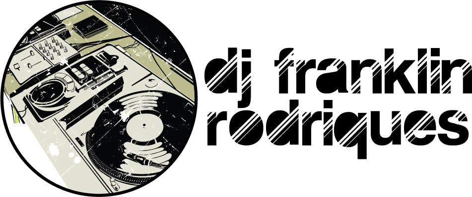 Konkurrenceindlæg #20 for Logo Design for dj franklin rodriques
