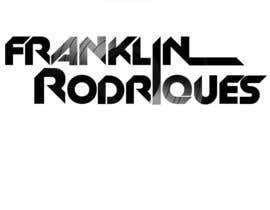 #14 para Logo Design for dj franklin rodriques por StopherJJ