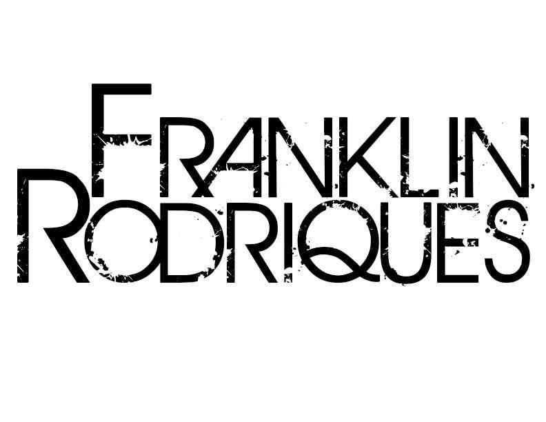 Penyertaan Peraduan #16 untuk Logo Design for dj franklin rodriques