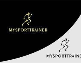 nº 75 pour Concevez un logo for Mysporttrainer par omenarianda
