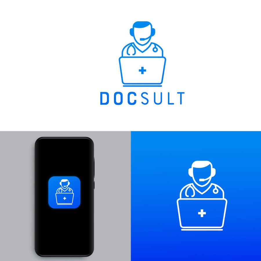 Bài tham dự cuộc thi #                                        129                                      cho                                         Logo And App Icon Design
