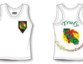 #13 untuk Design a T-Shirt for Truly CaliforniaDazed oleh libertany
