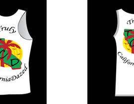 #5 untuk Design a T-Shirt for Truly CaliforniaDazed oleh Zanci