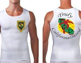 #7 untuk Design a T-Shirt for Truly CaliforniaDazed oleh ddesignmk