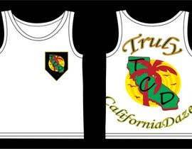#26 untuk Design a T-Shirt for Truly CaliforniaDazed oleh awangdc