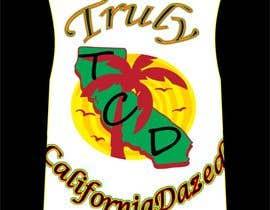 #28 untuk Design a T-Shirt for Truly CaliforniaDazed oleh awangdc