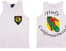 #4 untuk Design a T-Shirt for Truly CaliforniaDazed oleh adstyling