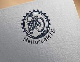 #8 untuk Logotipo para web de MTB oleh minhajahamedmon1
